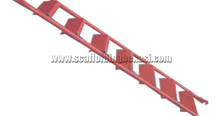 Jual murah Tangga scaffolding kualitas No 1 seindonesia