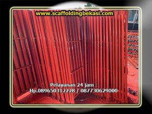 jual scaffolding semarang