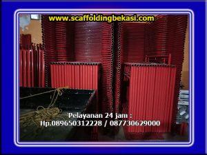 jual scaffolding Jepara