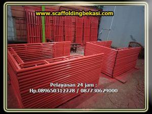 jual scaffolding kudus